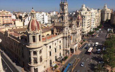 Nuevas Juntas de Distrito. La Regidoría de Participación del Ayuntamiento de València abre nuevas Juntas de Distrito