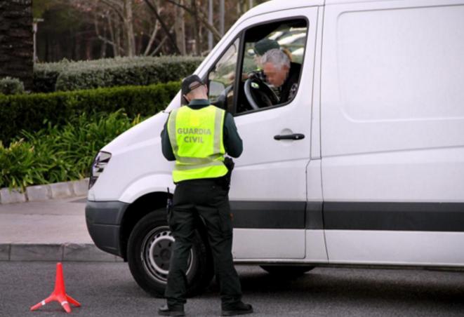 Las organizaciones de transportistas alertan sobre la vinculación entre aumento de siniestralidad y transporte ilegal