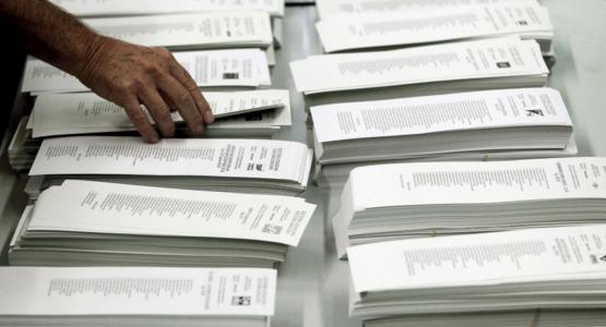 Los ayuntamientos hacen frente a un complejo calendario electoral