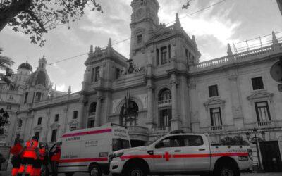 Cruz Roja Responde, el resultado de una estructura sólida