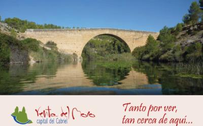 Venta del Moro lanza una campaña promocional para fomentar las visitas al municipio